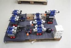 Production hydraulic supply solution